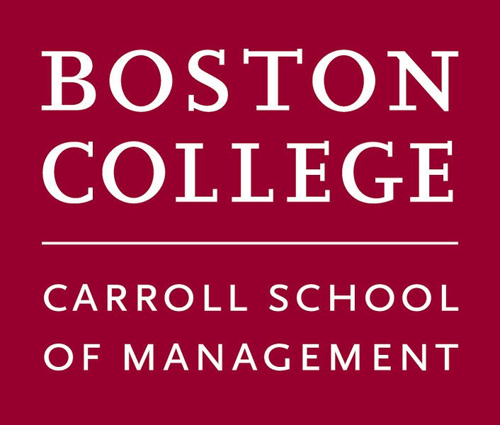 Boston College Graduate Management Association